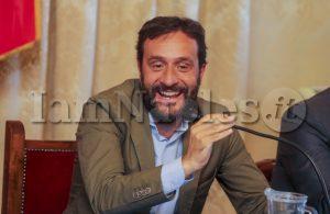 """Napoli, l'ass.Borriello: """"La squadra va bene, arriva seconda solo per la Juve. San Paolo? Lo abbiamo offerto più volte ad Adl…"""""""