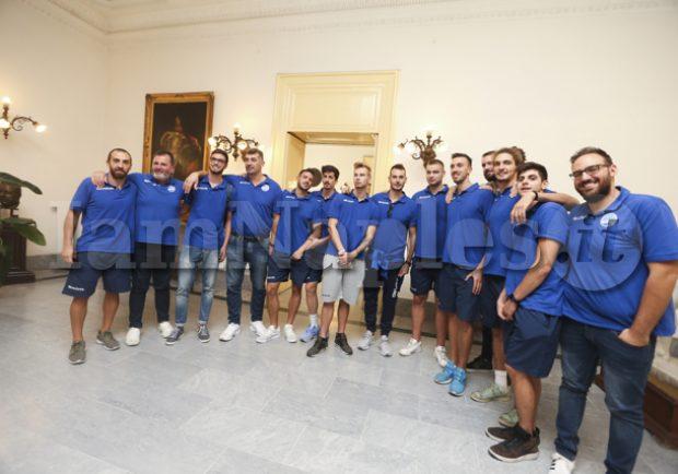 RILEGGI IL LIVE – Serie B Girone D: Ge.Vi. Napoli Basket-Capo D'Orlando 71-70, vittoria di misura per i partenopei!