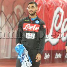 Gazzetta – Il Napoli investe su Ghoulam: l'algerino in visita ad Anversa per ritrovare la brillantezza perduta