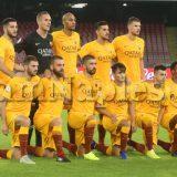 Nzonzi saluta la Roma, ad aspettarlo c'è il Galatasaray: il comunicato ufficiale