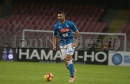 AS – Napoli, Albiol diventerà del Villareal alla fine di questa settimana: tra oggi e domani le visite mediche