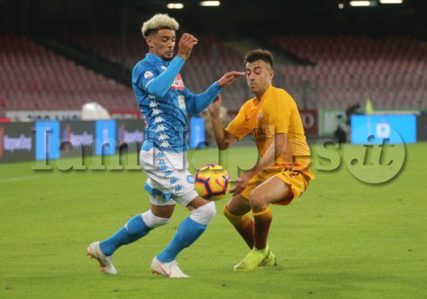 CdS – Roma, El Shaarawy in uscita: sul calciatore ci sono Juve, Napoli ed Inter