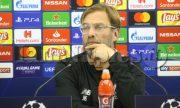 """Klopp: """"Al San Paolo non era il vero Liverpool, abbiamo voluto dimenticare quella partita"""""""