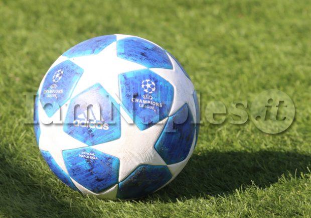 """Uefa, Uva: """"Non ci sarà la Superlega, c'è la Champions"""""""