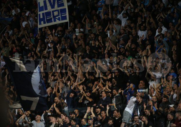 UFFICIALE – I tifosi under 14 gratis allo stadio, condannato il Napoli