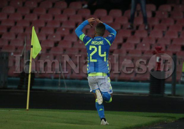"""RAI, Antinelli: """"Insigne mai visto così in forma in Nazionale"""""""