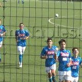 Under 15, Napoli-Frosinone 3-0: le pagelle di IamNaples.it