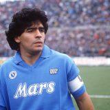 VIDEO – 13 dicembre 1987, un rigore di Maradona mette k.o. la Juventus al San Paolo