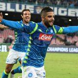 Gazzetta – Allarme Insigne, out con l'Udinese per affaticamento muscolare: escluse lesioni