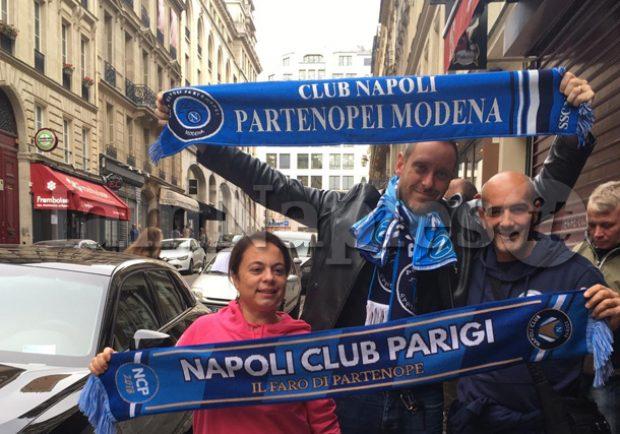 """Club Napoli, la lettera aperta ad ADL: """"Questo è un danno alla nostra passione, bisogna ricompattare l'ambiente"""""""