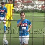 Under 16, Napoli-Frosinone 1-0: le pagelle di IamNaples.it