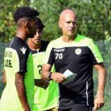 """ESCLUSIVA – Primavera Udinese, l'allenatore Sassarini: """"Baronio sta facendo un grande lavoro, vogliamo salvarci e crescere con il gioco"""""""