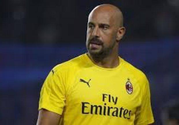 """Milan, Reina: """"Partita difficile contro la Samp, ma noi dobbiamo andare avanti"""""""