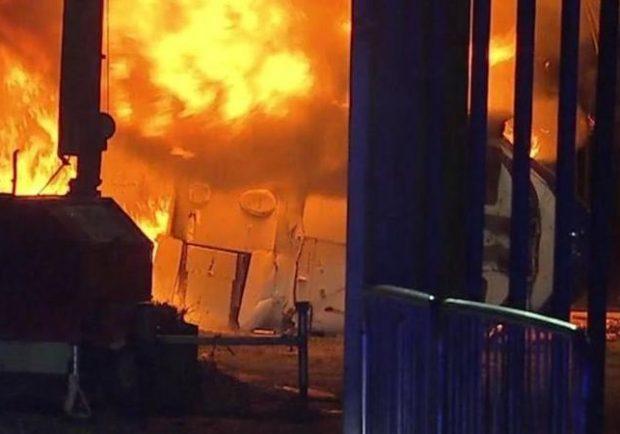 Strage Leicester: una vite allentata avrebbe provocato lo schianto dell'elicottero