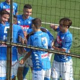 VIDEO IAMNAPLES.IT – Under 17, Napoli-Palermo 2-1: gli highlights del match
