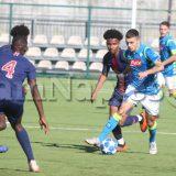 Youth League, Napoli-Paris Saint Germain 2-5: le pagelle di IamNaples.it