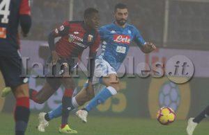 """Genoa, il ds Donatelli: """"Kouamè-Napoli, non c'è lo stesso interessamento di prima"""""""