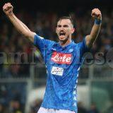 """Fabian Ruiz: """"La Juve ha uno squadrone, ma vogliamo insidiarla per lo scudetto. Napoli è fantastica, su Ancelotti e il figlio…"""""""