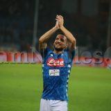 FOTO – Top 11 Serie A: ci sono tre calciatori azzurri ed una sopresa tra i pali…