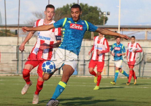 Coppa Italia Serie C, Carpi-Carrarese 2-0: 77 minuti per Mezzoni