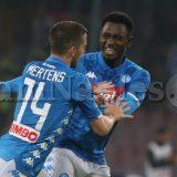 Radio Crc – Offerte per Diawara dalla Premier League ma il Napoli chiede 50 milioni