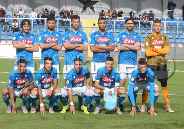 Primavera 1, Napoli-Atalanta sarà visibile su Sportitalia