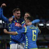 Napoli never walks alone, ad Anfield per incutere timore
