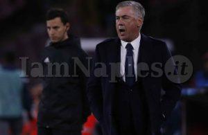 """Ancelotti: """"Il Napoli bravissimo a prendere Fabiàn Ruiz, Hamsik recuperabile per il Milan"""""""