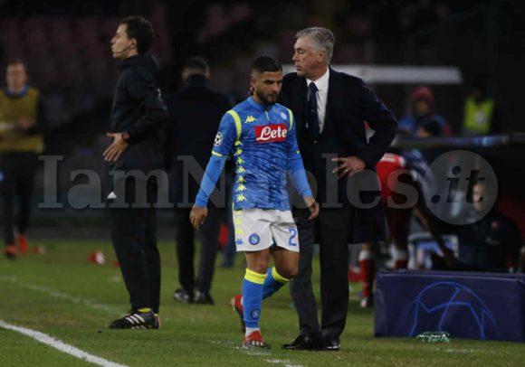 Liverpool-Napoli 1-0: addio Champions. Le pagelle di IamNaples.it