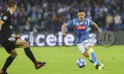 Il Mattino – Milan, offerta di 9 milioni per Mario Rui. Parti distanti con il Napoli