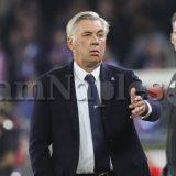 """Ancelotti: """"Verdi rientrerà fra due settimane. Younes ottimo acquisto del mercato di Dicembre"""""""
