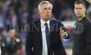 """Ancelotti: """"Mario Rui uscito per un problema muscolare, Ghoulam ha bisogno di giocare"""""""