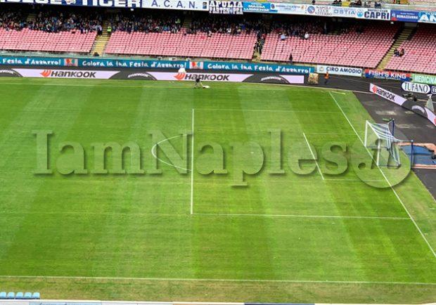 CorSport – Ancelotti ripristina il ritiro pre-match, da evitare cali di concentrazione