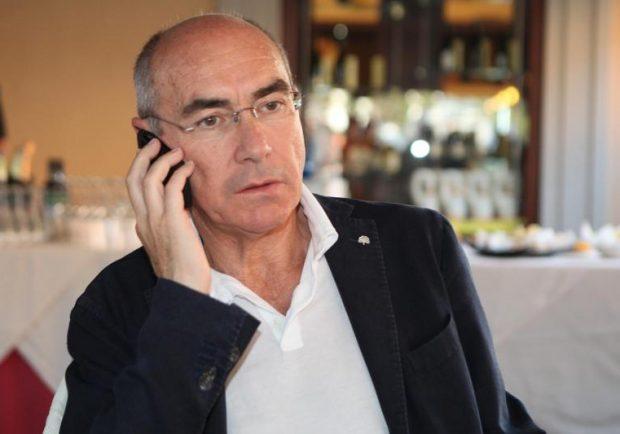 """Bucchioni: """"Il caos a Napoli nasce dall'addio di Sarri, Adl ha perso. Finisce male una delle migliori squadre degli ultimi 20 anni"""""""