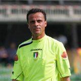 """Marelli: """"Il gol di Berardi non andava annullato, l'azione del fallo di mano era finita col tocco di Hysaj"""""""