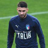 Italia, stasera sfida agli Stati Uniti: Grifo debutterà con la 10 di Insigne