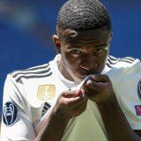 """Real Madrid, Vinicius: """"In questa squadra un giorno sei Pelé e quello dopo non vali niente…"""""""