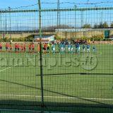 Under 16, Napoli-Cosenza 4-0: le pagelle di IamNaples.it