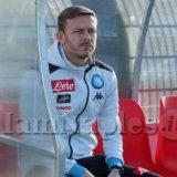 ESCLUSIVA – Confermato Baronio alla guida della Primavera, il Napoli esercita l'opzione per il suo contratto