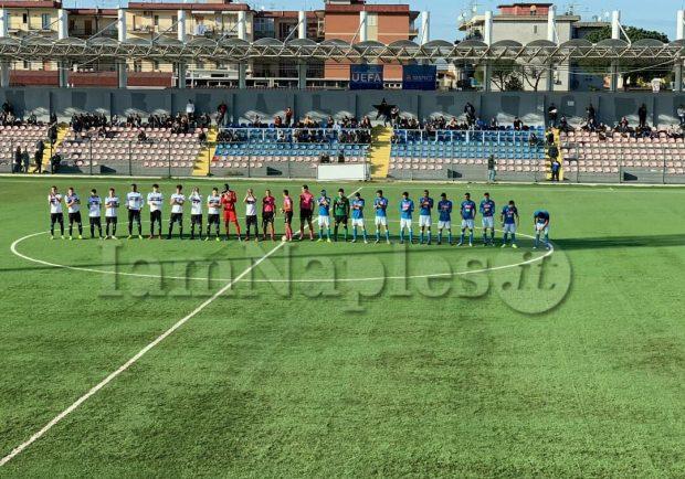 RILEGGI IL LIVE – Primavera 1, Napoli-Atalanta 3-4 (1'Gaetano, 20′ Gaetano, 50′ Gaetano, 54'Okoli, 69′ Del Prato, 70′ Piccoli, 75′ Traore)