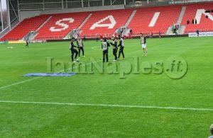 Youth League, Liverpool-Napoli 5-0: le pagelle di IamNaples.it