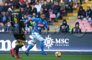 Il Mattino – Napoli, ora Ancelotti ha il dubbio Ghoulam-Mario Rui per Cagliari