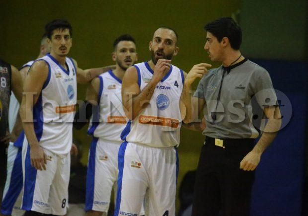 RILEGGI IL LIVE – Serie B, Irritec Costa d'Orlando-Cuore Basket Napoli 75-80: Napoli inanella il settimo successo consecutivo!