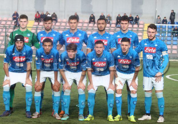 RILEGGI IL LIVE – Primavera 1, Fiorentina-Napoli 3-1 ( 15′ Meli, 43′ Vlahovic, 45′ rig. Negro, 69′ Vlahovic)
