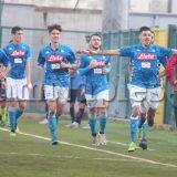 GRAFICO – Primavera 1, Napoli-Fiorentina: ultima in casa per gli azzurrini già salvi
