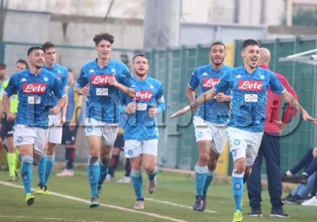 Primavera 1, risultati e classica dopo il 14esimo turno: Napoli al momento fuori dalla zona play-off