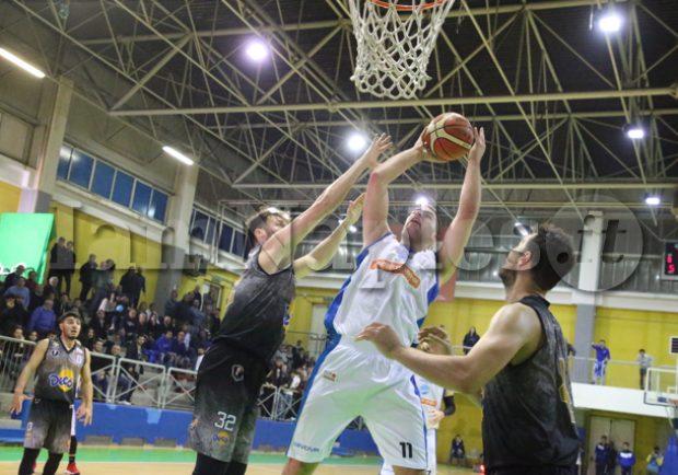 RILEGGI IL LIVE – Green Basket Palermo – GE.VI. Napoli Basket: 79-69