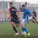 Primavera 1, Cagliari-Napoli 1-1: le pagelle di IamNaples.it