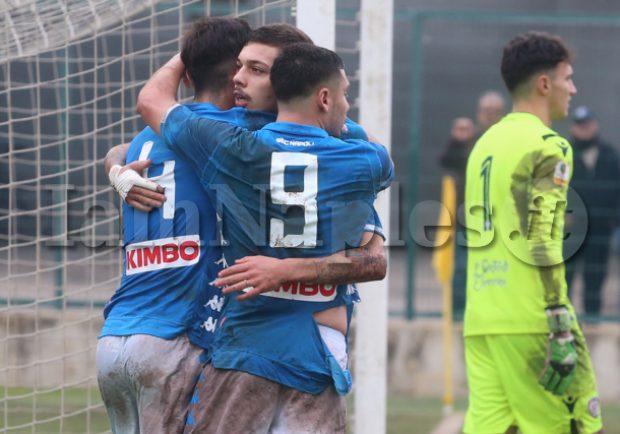 Primavera 1, Fiorentina-Napoli sarà visibile su Sportitalia