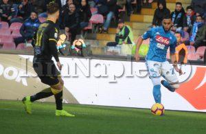 """Il Mattino elogia Ghoulam: """"E' tornata la freccia azzurra. Non sarà titolare a Liverpool, ma per gli eventuali ottavi…"""""""